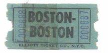 70s 80s Nightclubs in Boston Massachusetts